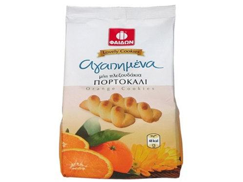 Fedon Lovely Cookies Orange - 200gr