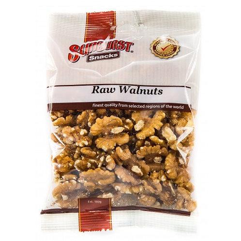 Sunburst Walnuts - 120gr