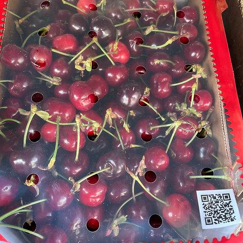 Cherries box - 2kg