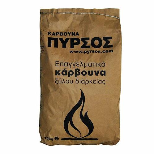 Pyrsos Charcoal 10kg