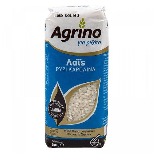 Agrino Lais Karolina Rice - 500gr