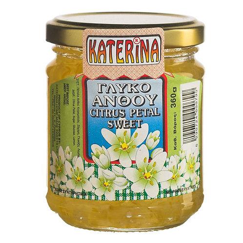 Katerina Citrus sweet - 420gr
