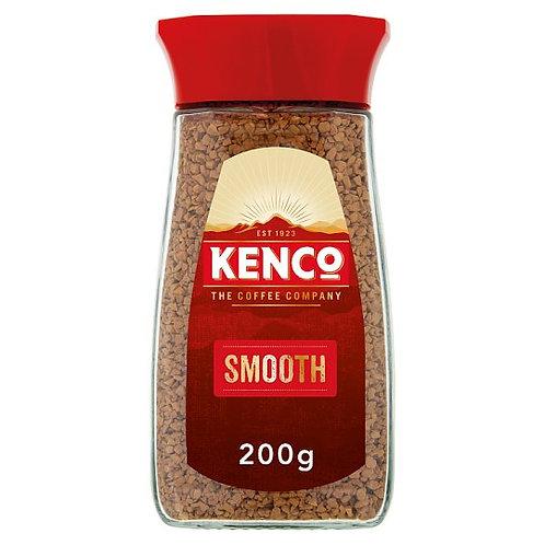 Kenco Really Smooth - 200gr