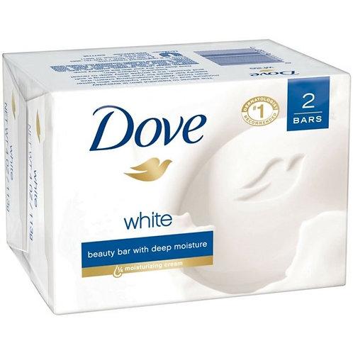 Dove Soap Bar Original 2s - Pack-2