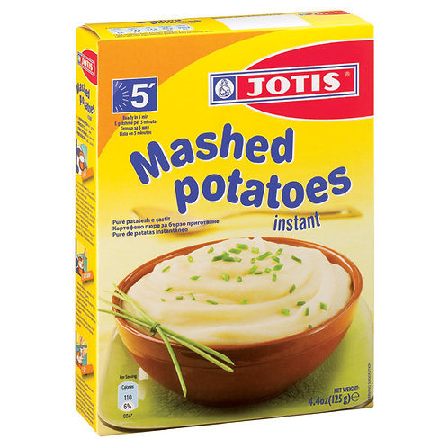 Jotis Mashed Potatoes - 125gr