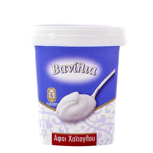 Haitoglou Vanilla Sweet/Ypovryxio 600gr