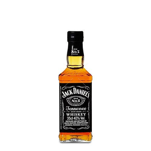 Jack Daniels Whisky - 350ml