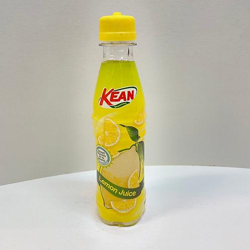Kean Lemon Dressing - 275ml