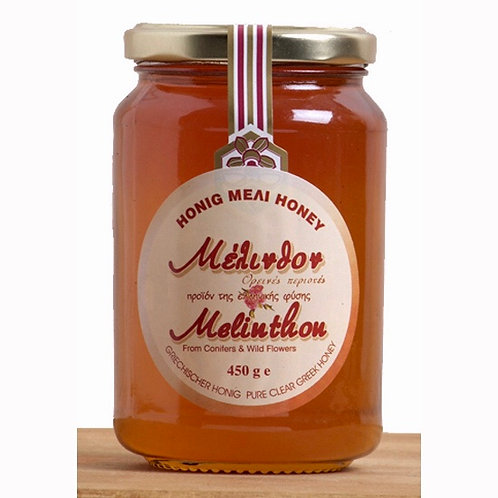 Melinthon GR Polyflower&Conifers 450gr