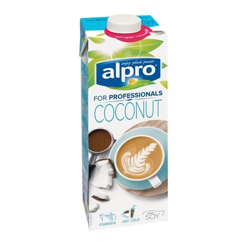 Alpro Coconut Professional Milk - 1L