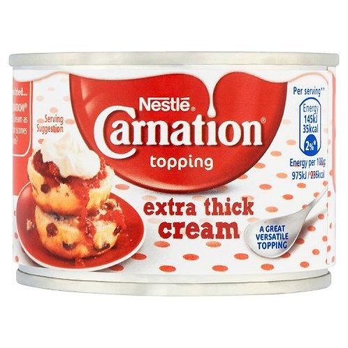 Nestle Extra thick Cream - 170gr