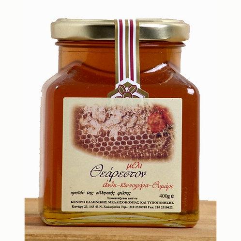 Dodekanisiako GR Thyme Honey 400gr