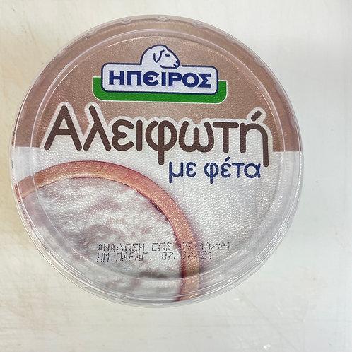 Epiros Spreadable Feta - Alifoti - 200gr