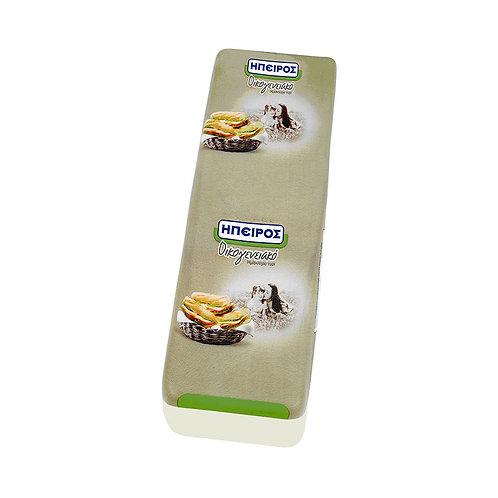 Epiros Oikogeniako Cheese - per 100gr