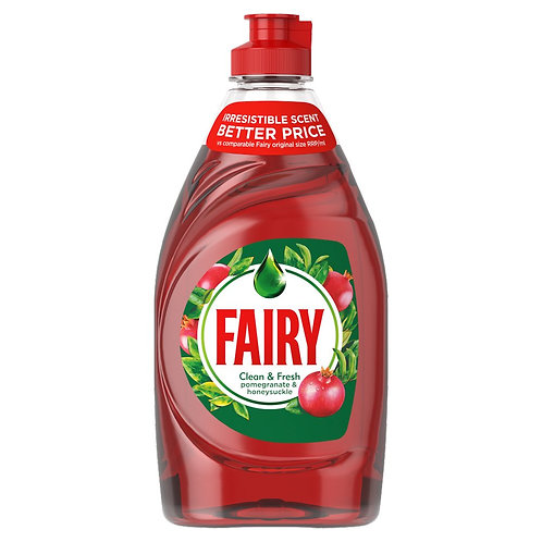 Fairy Pomegranate & Honey 433ml - 433ml