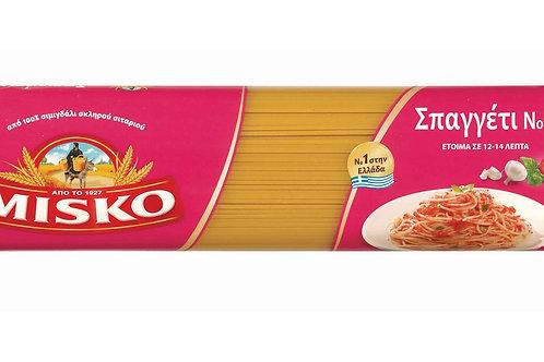 Misko Spaghetti No.6 - 500gr