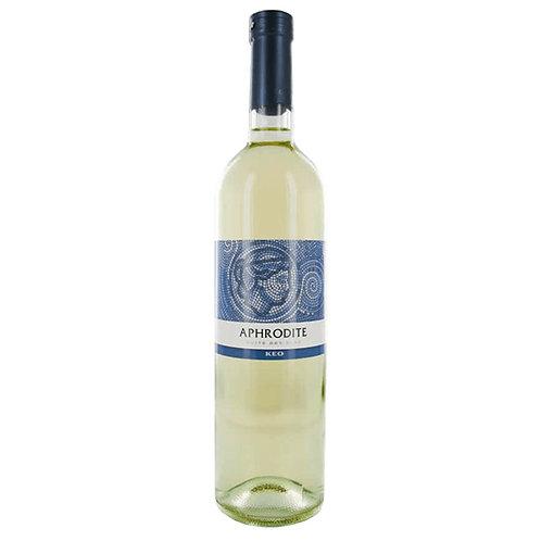 Aphrodite Keo White wine - 750ml