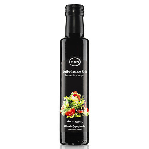 PAN Balsamic Vinegar 250ml