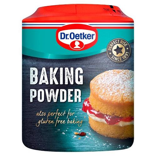 Dr.Oetker Baking powder - 170gr