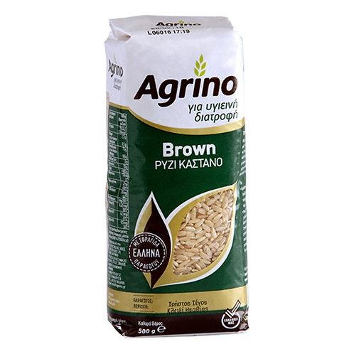Agrino Brown Rice - 500gr