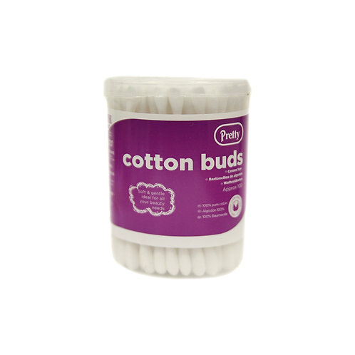 Pretty Cotton Buds-100
