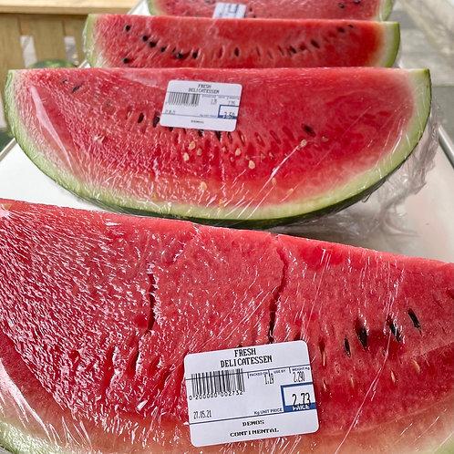 Greek Watermelon Slice - per kg