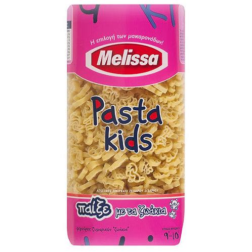 Melissa Pasta Kids Animals - 500gr