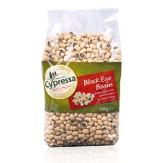 Cypressa Black Eye Beans - 1kg