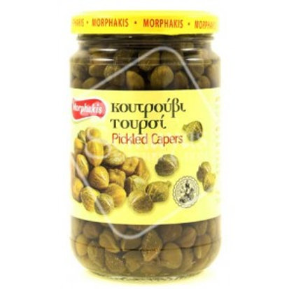 Morphakis Pickled Capers - 270gr