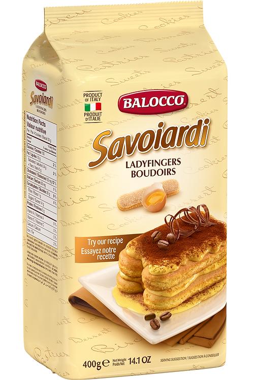 Balocco Savoiardi - 400gr