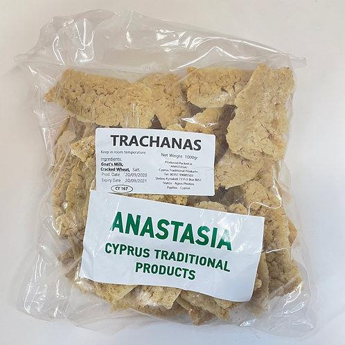 Anastasia Trahanas - 1kg