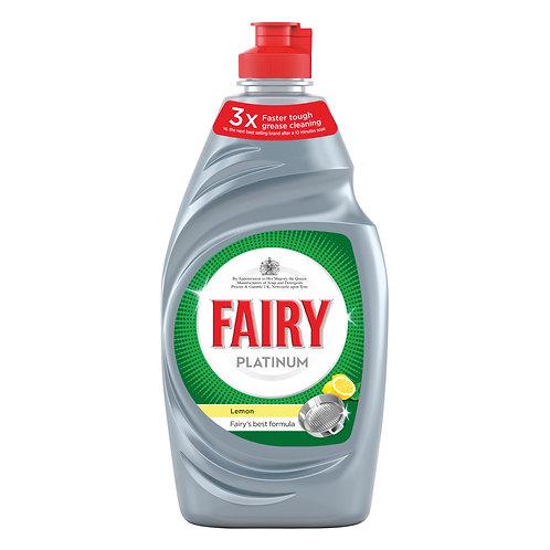 Fairy Liq Platinum - 383ml