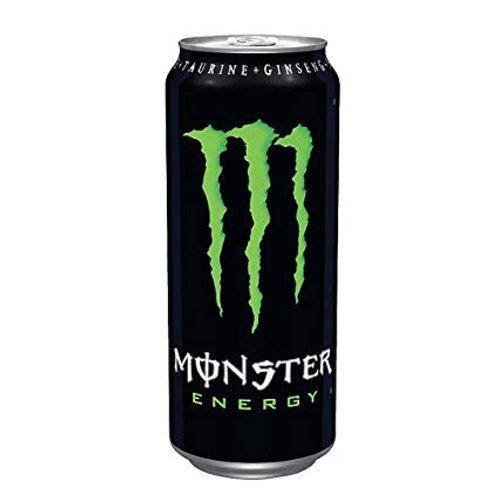 Monster energy - Green 500ml