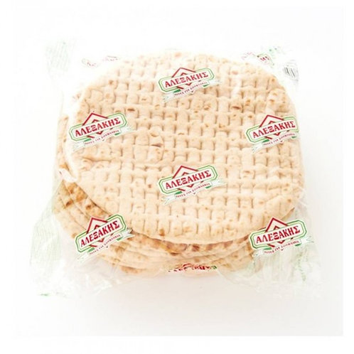 Greek Pita Bread 10s - 18cm
