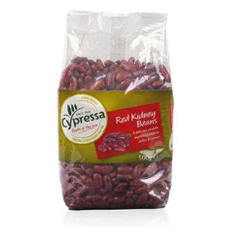 Cypressa Red Kidney Beans - 500gr