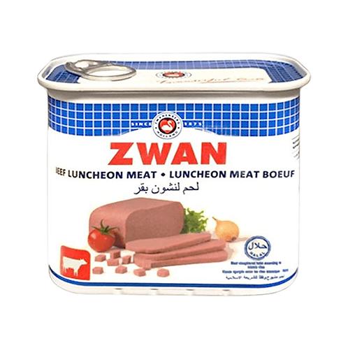 Zwan Beef L/meat - 340G