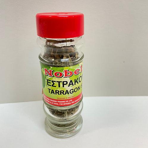 Nobel Tarragon bottle - 5gr