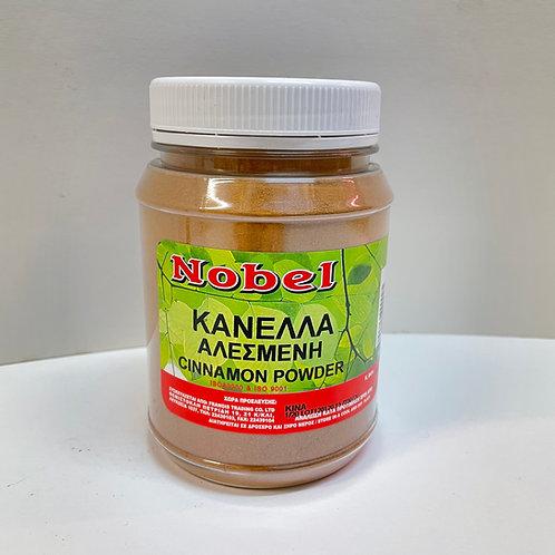 Nobel Cinnamon powder jar - 360gr