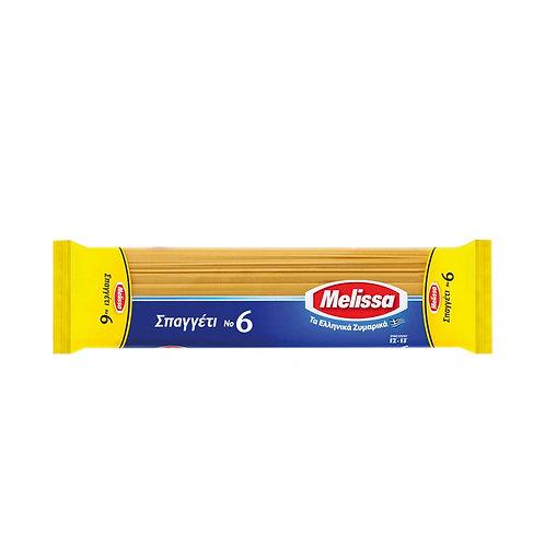 Melissa Spaghetti No.6 - 500gr