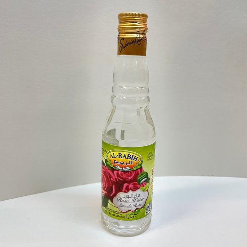 Al Rabih Rose water - 300ml