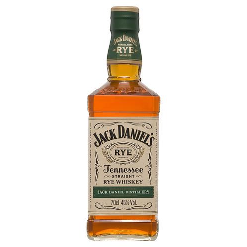 Jack Daniels Rye Whisky - 700ml