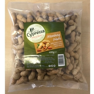 Cypressa Monkey nuts - 400gr