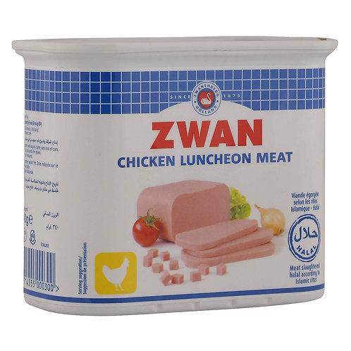 Zwan Chicken L/meat - 340G