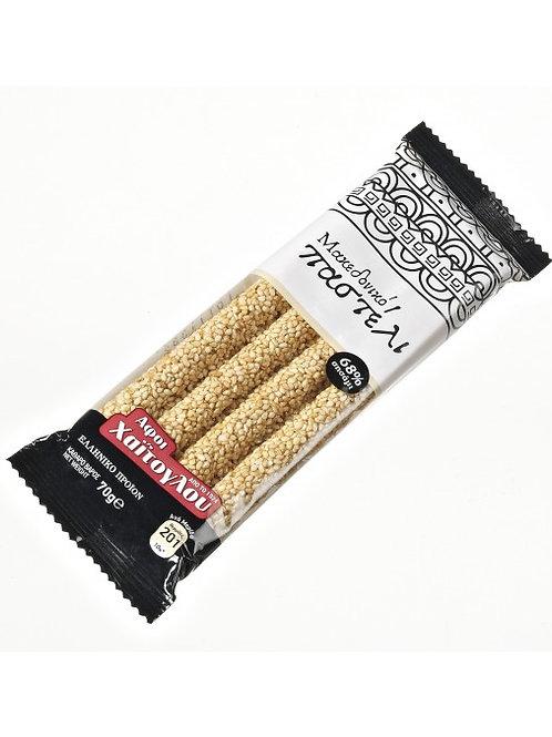 Macedonian Pasteli / Sesame Bar 70gr