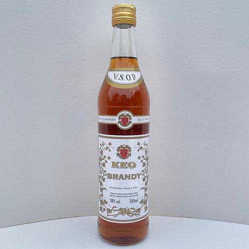 Keo Brandy VSOP - 700ml