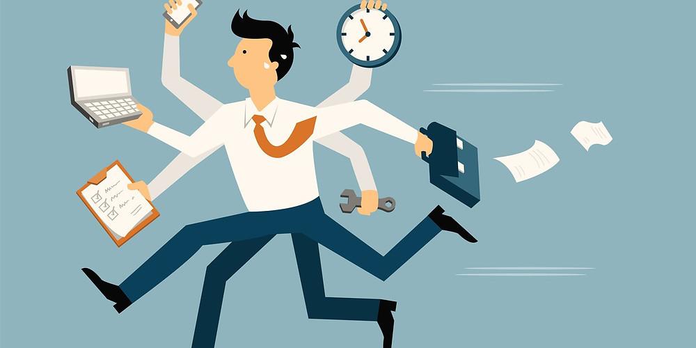 Why Entrepreneurs need accountants