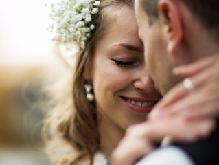 Getting Married? Tax Tips to Help You Happily Ever After.