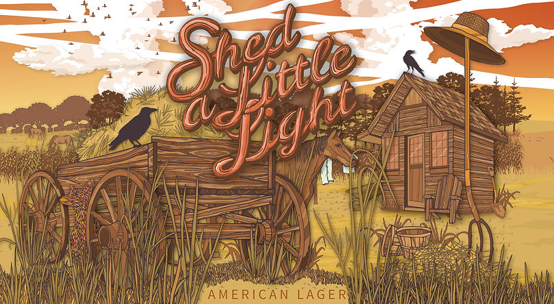 FNH-Beer Label-Shed a Little Light.jpg