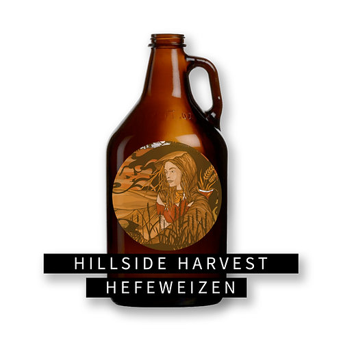 Hillside Harvest 64oz