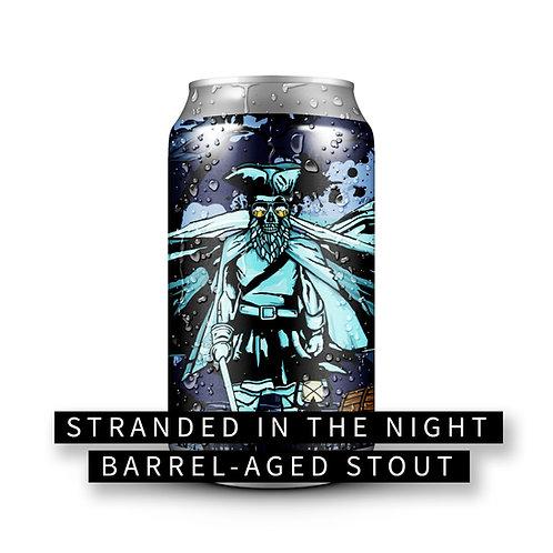 Stranded in the Night 32oz Crowler